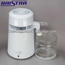 dental lab equipments for laboratory/ dental portable water distiller