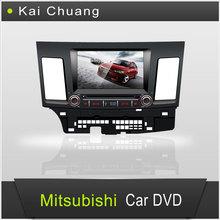 Mitsubishi Lancer 2007 DVD player with GPS,Mitsubishi Lancer DVD, touch screen