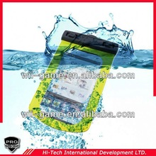 WP-160 20M Sealed for iphone 5 waterproof case for cell phone
