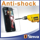 Factory Korea material anti-shock Screen Protectors With Design Retail Package OEM/ODM
