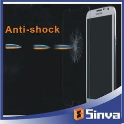 Factory Korea material anti-shock Screen Protectors With Design Retail Package OEM/ODM