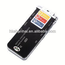 8 GB gravador de voz jogos
