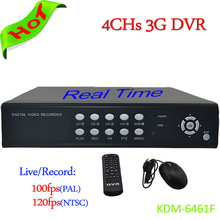 Most economic H.264 CCTV dvr security system kit easy to installation