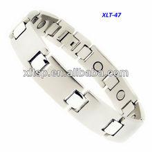 XLT-47 Mens Magnetic Bracelet One Direction