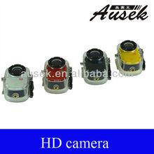 colourful Mini Dvr Car Dashboard Camera 140 degree/5M pixel