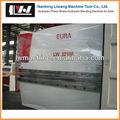 liwang marca ferro forjado máquinas de dobra
