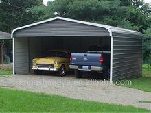 China customized metal outdoor canopy / carport design
