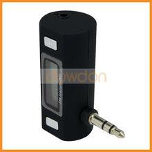 Wireless Hands Free Car Mp3 Player FM Transmitter Car