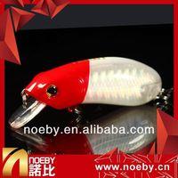 NOEBY hard lure 55mm cheap fishing bait
