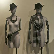 2015 de diseño de moda bruto blanco maniquí masculino menor- cuerpo sobre la venta de torso inferior- boay tamaño de la moda de costura maniquíes de la venta