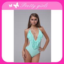 sexy open one piece bikini for ladies