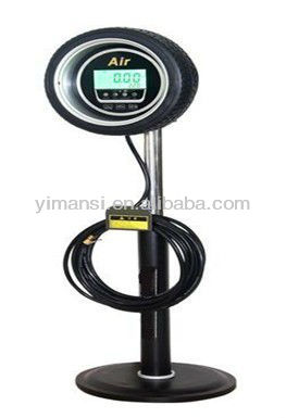 tire sealer and inflator XRSL-6A (factory)