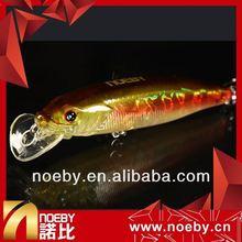 NOEBY FISHING 70mm 6.5g fishing hard lure cheap pike lures
