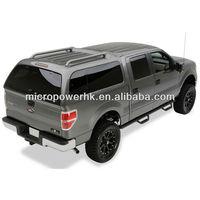 Isuzu Dmax 4x4 Pickup Truck Canopy