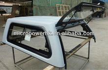 Mitsubishi Triton 4x4 Off Road Canopy