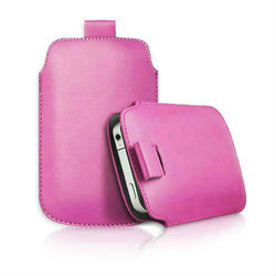 Leather Case For iPhone5,Charger Leather For iPad Case,Two Mobile Phones Leather Case