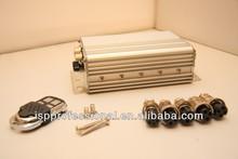 IIS - DC to AC Power inverter module - smart film (PDLC) driver
