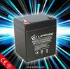 agm lead acid battery for solar energy 12v 4ah battery