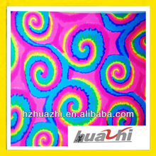 China manufacturer polyester spandex jersey fabric islamic swimsuit