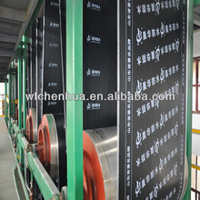 APP modified bitumen roofing membrane