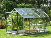 Laminated Greenhouse Glass Panel