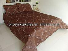 Yantai wholesale twill acrylic square scarf throw