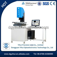 Optical Lens Grinding Image Measurement Equipment YF-2010F