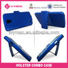 Holster clip case for samsung galaxy s4 active i9500