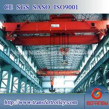 Qy Model 16/3.2 Insulation Overhead/Bridge Crane