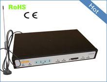 M2M industrial 3g router for Kiosk, ATM, CCTV