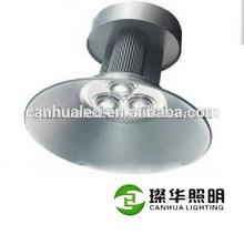 Fashionable high bright 120W hanging led bay light, 120w led high bay light epistar/bridgelux, 120w led industry light high bay