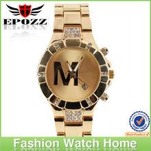 China Factory Girls Womans Quartz Watch 2013 Mk style