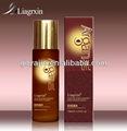 Orgánica de aceite de argán, mejor cabello& cuerpo& cuidado de la cara del producto.