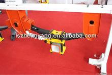 semi-trailer leaf spring/Suspension System -China Suspension
