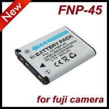For Fuji camera world best battery FNP-45