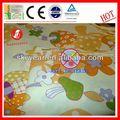 anti bactérienne tissu de coton ciré pour les vêtements