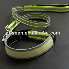 Good price dog collar and leash