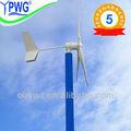 boîte de vitesses du vent 24v 500w génération 2013 plus récent avec du ce