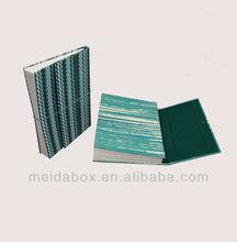 Green Imaginative Paper Expanding File