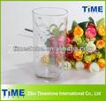 venta caliente pesada base de jugo de vidrio