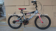 children mountain bike or bicycle
