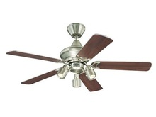52 inches decorative ceiling fan