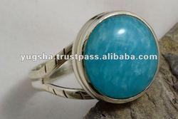 Samsonite Silver Ring, Sterling Silver Ring, 925 Sterling Silver Jewellery