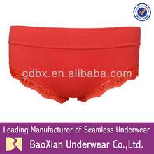 women lace underwear model