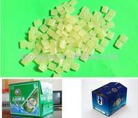 eva hot melt glue for packaging