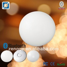 table lamp new tech product, bluetooth 30w led ceilinglights