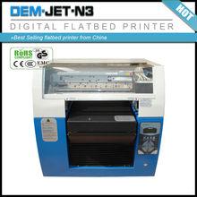 Hot sale self-clean inkjet printing machine pens