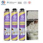 polyurethane foam for car seats