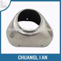 Nuevo chuanglian personalizado de precisión de la prensa hidráulica de la máquina las piezas en hangzhou, la fábrica de china