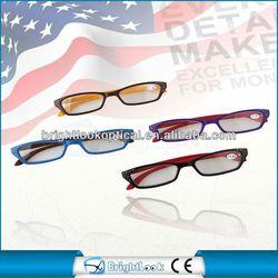 Most Fashionable folding eva eyeglasses cases